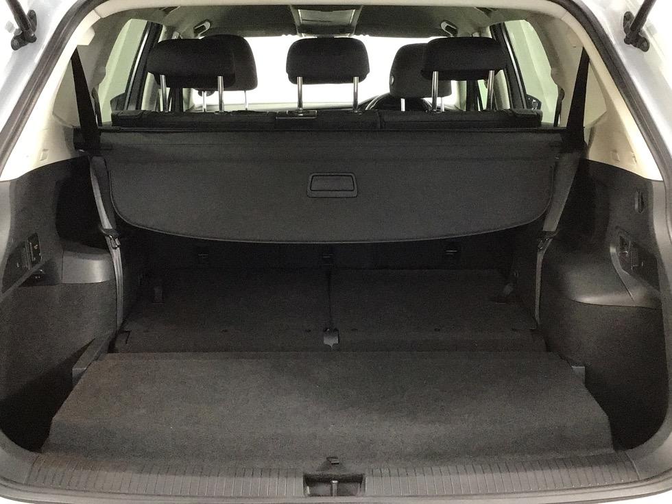 Used 2018 Volkswagen Tiguan Allspace 1.4 TSI T/line DSG ...